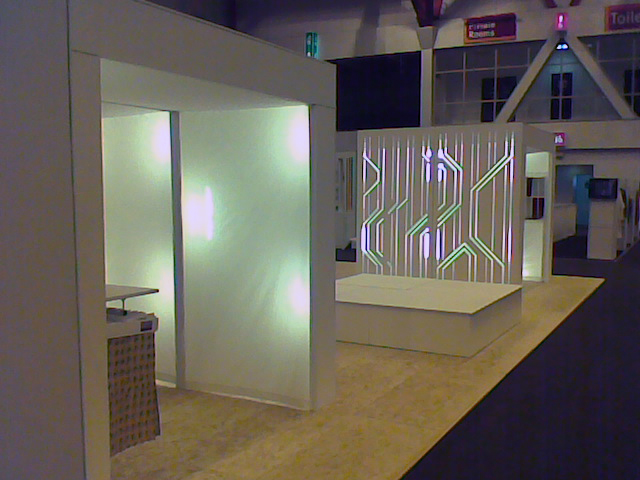Fashion Exhibition Stand Design : Graduate fashion week « live projects network